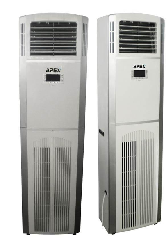 Осушитель воздуха APEX - 1