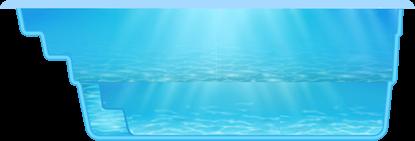 Композитный бассейн ТАХО (4,4х3,0х1,4) - 3