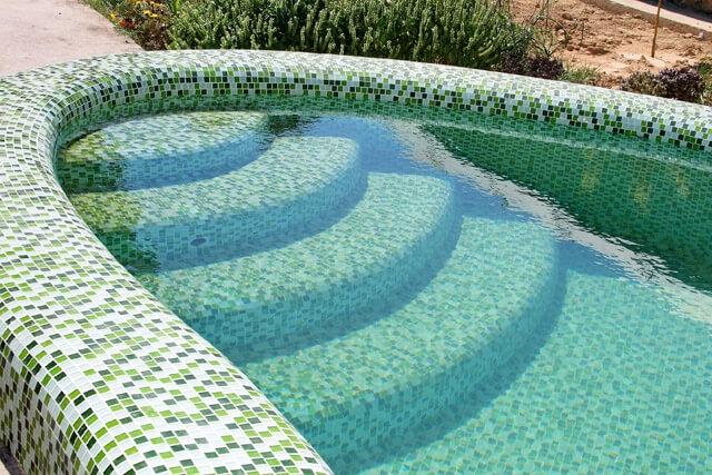 Бетонный бассейн (под заказ) - 4