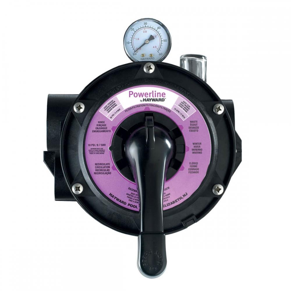 Фильтрационная установка Hayward PowerLine 81069 (5 м3/ч, D368) - 1