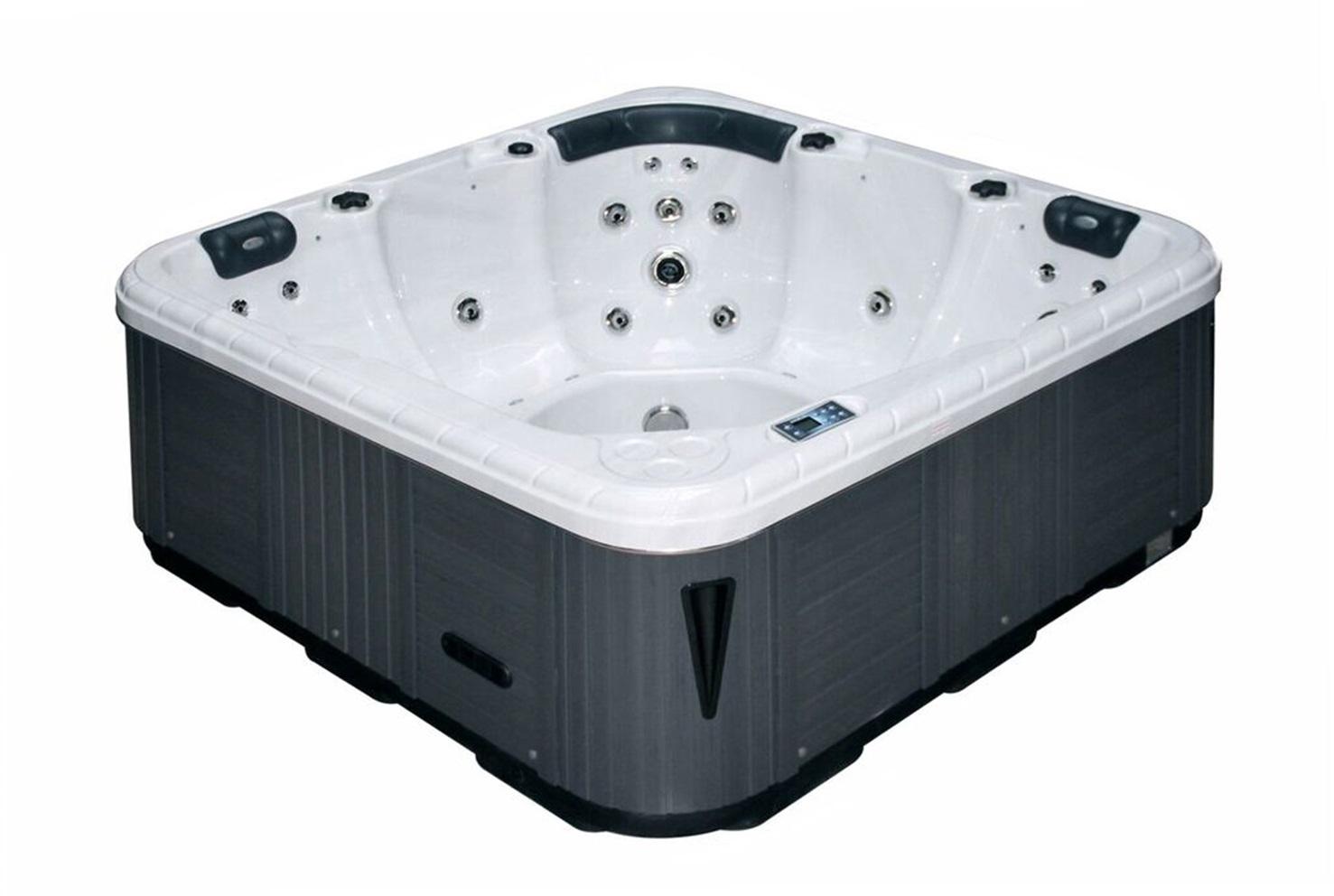 Спа бассейн Relax - 1