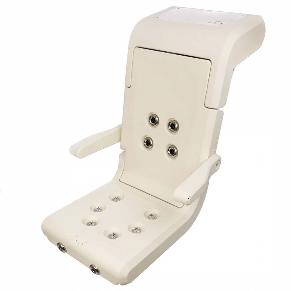 Гидромассажное кресло для бассейна - 7