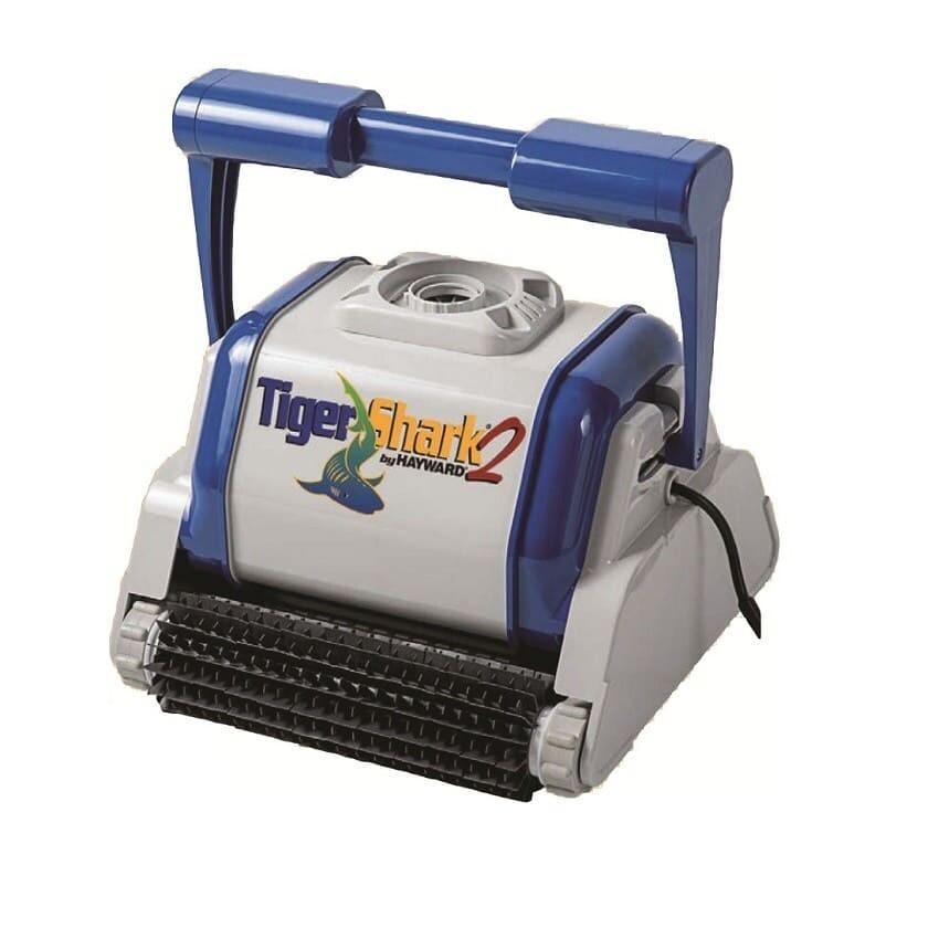 Робот - пылесос Hayward TigerShark 2 - 4