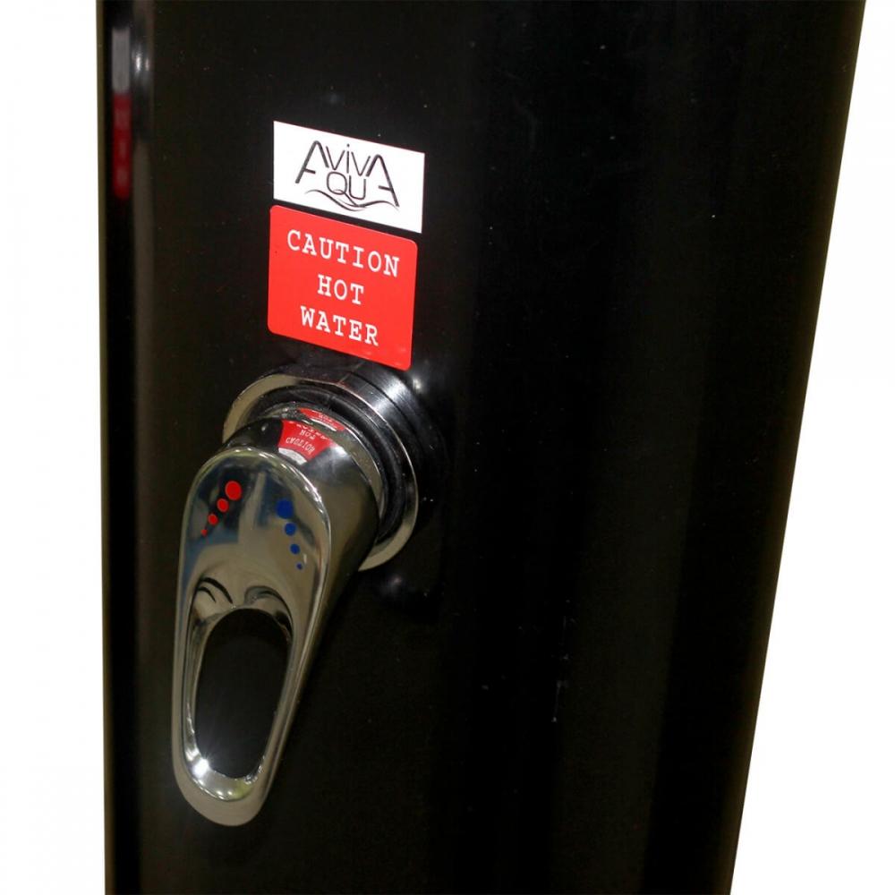 Душ солнечный AquaViva на 34 литра - 2