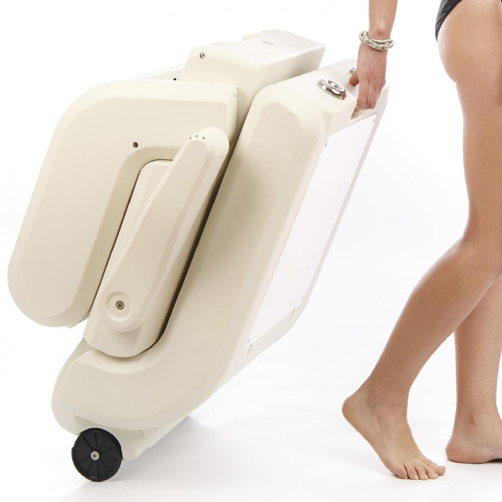 Гидромассажное кресло для бассейна - 6