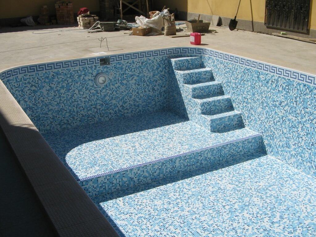 Бетонный бассейн (под заказ) - 3