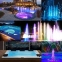 Светодиодный прожектор Aquaviva LED001B( HT201S ) 546LED 33 Вт RGB стальной 3