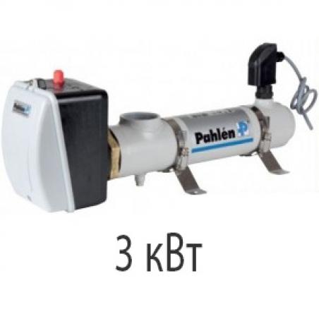 Электронагреватель воды для бассейна