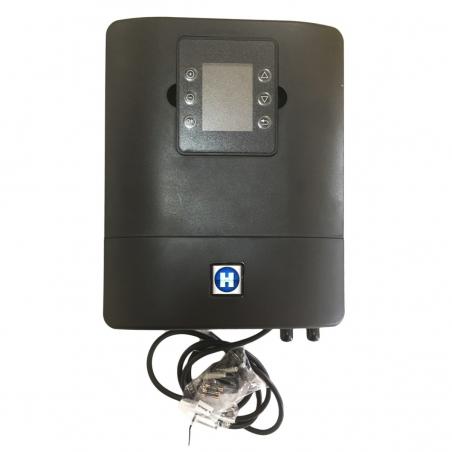 Станция контроля качества воды Hayward с PH