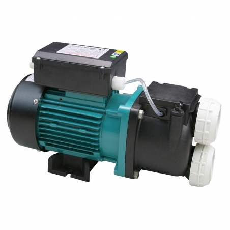 Насос AquaViva LX XDA150M (220V, без пф, 18m3/h*8m, 1,1kW, 1,5HP)
