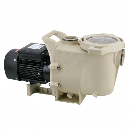 Насос AquaViva LX SWPB075M (220V, пф, 7m3/h*10m, 0,55kW, 0,75HP)