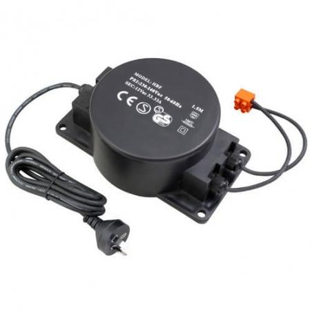 Трансформаторы AQUANT 100/300 и 600 W - 12 V