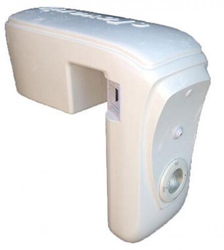 Навесная система фильтрации с подсветкой до 50 м3
