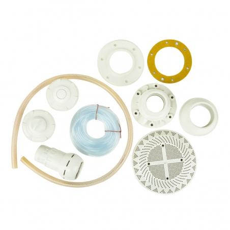 Комплект форсунок для противотока Kripsol под бетон/пластик/лайнер