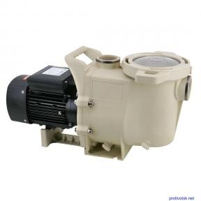 Насос AquaViva LX SWPA400T (380V, пф, 33m3/h*10m, 3kW, 4HP)