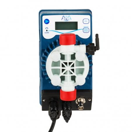 Дозирующий насос AquaViva DRP200 Ph/Cl 5 л/ч с авто-дозацией, регулировкой скорости