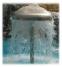 Водопад Гриб D-2700